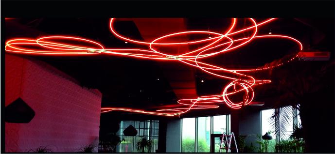 Neon Proje Uygulama