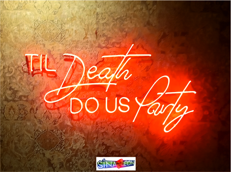 til death do us party cam neon tabela