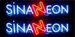 Neon Tabela İmalatı