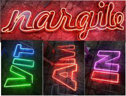 neon tabela yapımı