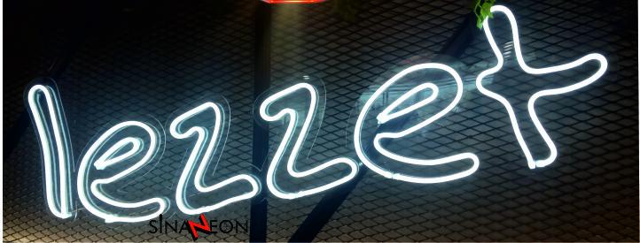 Flex Neon Hortum Tabela