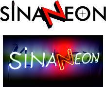 neon sinan logo